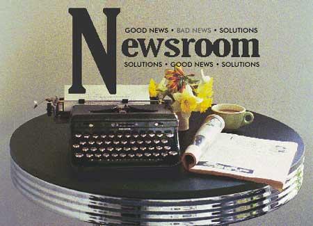 News, News, News...